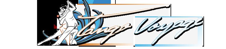 Tango Voyage Logo
